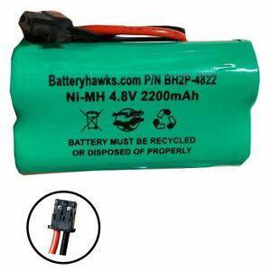 SC140B Battery SC-140B Pack Replacement for Bearcat Sportcat Uniden