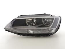 Ricambio faro sinistro VW Jetta 6 Anno: da 2010 nero