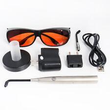 COXO YUSENDENT Dental Caries Detector Light with Diagnostic Goggles C-Hunter