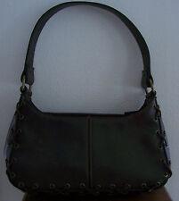 XOXO Dark Brown Small Purse Handbag Shoulder Bag 9X5X3 EUC