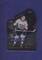 John Ferguson 2002-03 Topps Stanley Cup Heroes Hockey #SCH-JF (MINT)