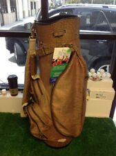 Bending Passport Staff Style Golf Bag