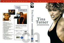 TINA TURNER - Simply the Best (1991)   DVD NEW
