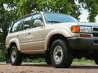 1992 Toyota Land Cruiser NAS Standard One Family Owned Since New - Very Nice - No Known Issues - Very Nice Condition