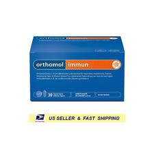 Original Orthomol® Immun - Ready to Drink Vials (30 vials)