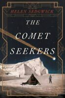 BOOK - The Comet Seekers by Helen Sedgwick