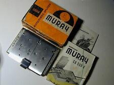 MURAY CA/816 COLLEUSE film 8 et 16 mm   ciné  cinéma