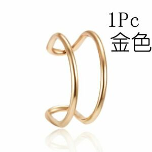 Double Layer Gold 26 Initial Letter Cubic Zircon Earrings Stud Women Jewelry New