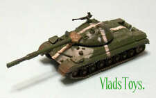 Takara 1:144 WTM World Tank Museum 9 T-10M heavy tank Warsaw Invasion (173) USA