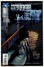 RISING STARS VOICES OF THE DEAD TOP COW IMAGE NO. #2 (NM) UNREAD