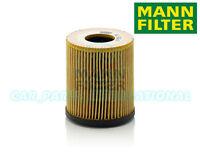 Mann Hummel repuesto de calidad OE Filtro de aceite del motor HU 816/2x