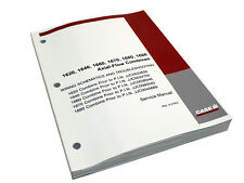 Case 16001620164016601666167016801688 Axial Flow Combine Schematic Manual