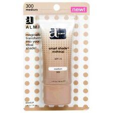 Almay Smart Shade Liquid Make-Up. Transforms into Ideal Shade. MEDIUM 300
