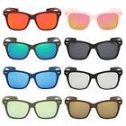 2016 Fashion Unisex Retro Vintage Outdoor Sunglasses Driving Glasses Eyewear FE