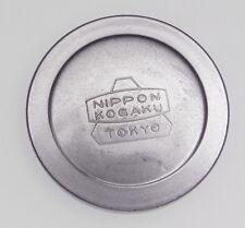 Nikon RF Chrome NKK 44.5 push-on metal cap  #2