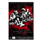Pulp Fiction Wall Poster Movie Picture Film Art Print Home Decor 24x36 inch