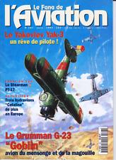 Le Fana de l'Aviation N°307