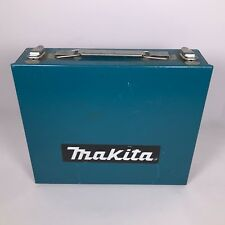 Makita Driver Drill 6093D 9.6V DC  & Battery Charger & Case SET works fine!