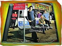THE WALLFLOWERS - BREACH + SLEEPWALKER & HAND ME DOWNE <|> CD Shop 111austria