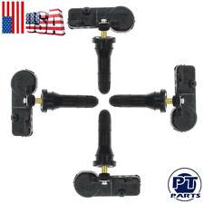 4pcs Tire Pressure Sensor TPMS 315MHZ For Chrysler Pacifica Ram Dakota Aspen