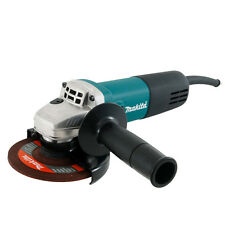 Makita Professional Heavey Duty Cord 840W 100mm Angle Grinder