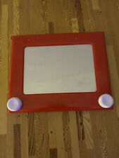 Ohio Art Classic Etch A Sketch Magic Screen The World Of Toys