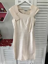 Reiss Beautiful Cocktail Wedding Party Bridesmaid Dress Size UK 10 US 10 Rrp$299