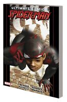 ULTIMATE COMICS SPIDER-MAN VOL 2 TPB COL #6-10 MARVEL COMICS TP NEW