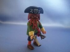 playmobil pirate ship figure #4654 from #4290
