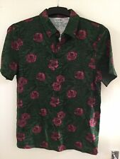 Hawaiian Shirt From George - Size M - New & Tagged