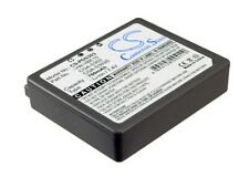 BATTERIA PREMIUM per Panasonic vw-vbe10e, SDR-S150EG-S, CGA-S303, CGA-S303E NUOVO