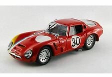 Alfa Romeo TZ2 - Trosch/T. Pilette - 9th Spa 1967 #30 - Best Model