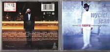 WYCLEF JEAN CD The Carnival 1997  LAURYN HILL JOHN FORTE MELKY PRAS CELIA CRUZ