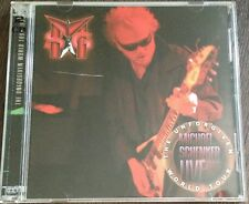 MSG Michael Schenker (UFO) Live - Unforgiven World Tour 1999  Shrapnel Records