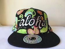 Hawaii Hat