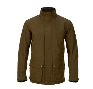 Harkila Retrieve Jacket - Warm Olive - Shooting, Game, Pheasant - CLEARANCE