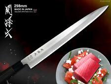 KAI Japanese Yanagiba Sashimi Knife 11.7inch Fillet Slicer Cutlery Single Bevel