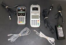 First Data FD35, EMV NFC Dial/IP Credit Card Pin-Pad with FD100Ti included