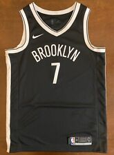 Rare Nike NBA Brooklyn Nets Jeremy Lin Basketball Jersey