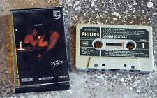 Cassette Audio Johnny Hallyday - C'est pas facile - K7