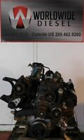 1997 International T444E Engine Take Out,  Good For Rebuild Only