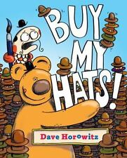 NEW - Buy My Hats by Horowitz, Dave
