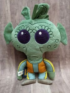 Star Wars Greedo Dog Toy Petco