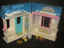 Fisher Price Loving Family Dollhouse Pet Shop Toy Lot