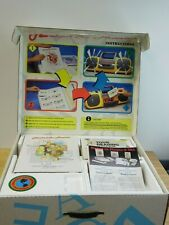 Hooked on Phonics Sra Reading Power Writing Kit Classic Set In Box Complete 1993