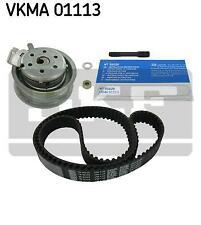 SKF Timing Belt Kit VKMA 01113 fits VW TRANSPORTER 7HA, 7HH, 7EA, 7EH, T5 2.0