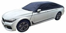 BMW car winter frost top cover universal fit windscreen water Resistant