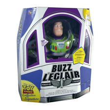 Toy Story Collection Signature Buzz L'eclair Lansay