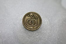 FRANCE 20 CENTIMES TOKEN CONSOMMATION A70 #K7485