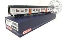 VITRAINS 83101 carrozza FS di 2° classe MDVC livrea Kimbo 1/87
